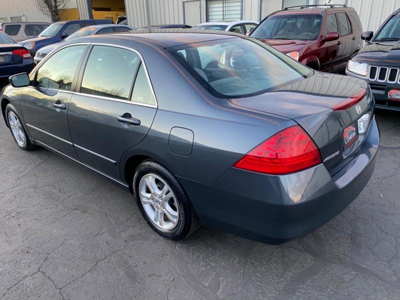 Honda Accord 2007 price $7,895