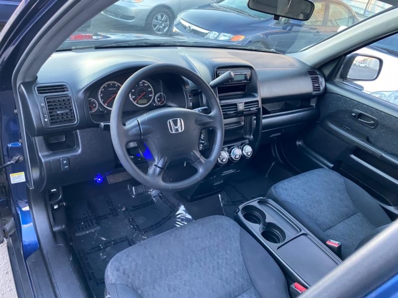 Honda CR-V 2005 price $8,295