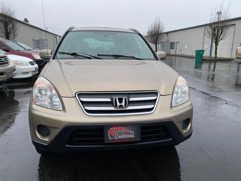Honda CR-V 2006 price $7,295