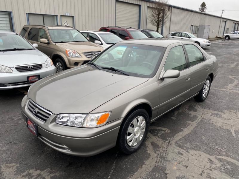 Toyota Camry 2001 price $4,495