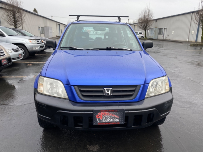 Honda CR-V 2001 price $5,895