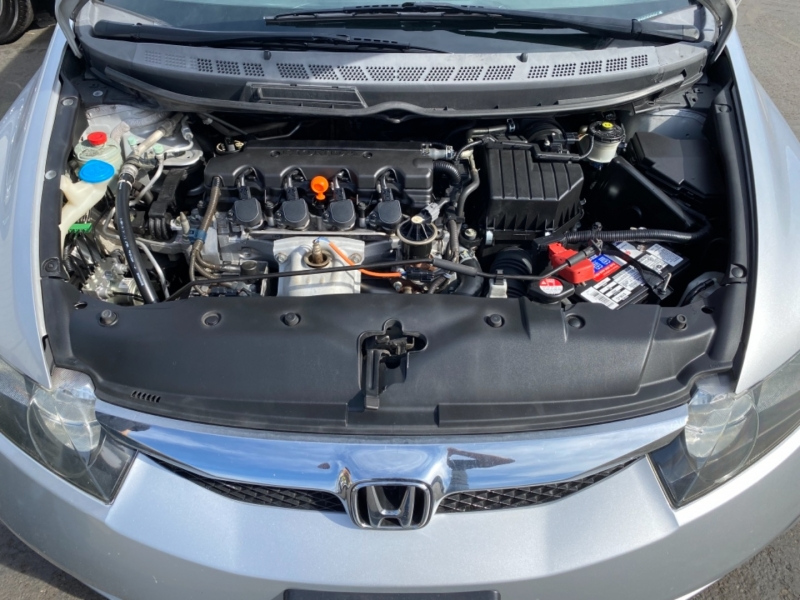 Honda Civic 2009 price $6,695