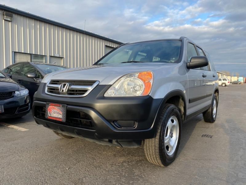 Honda CR-V 2003 price $3,895