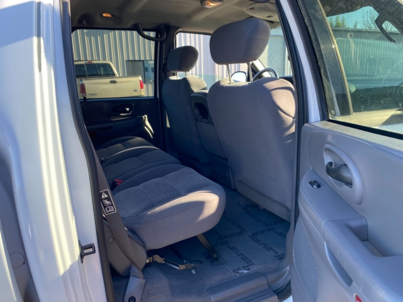 Ford F-150 2003 price $15,995