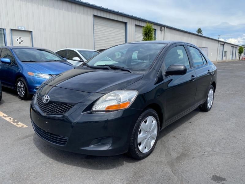 Toyota Yaris 2010 price $5,500