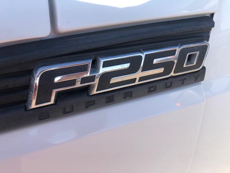 Ford Super Duty F-250 SRW 2015 price $18,995