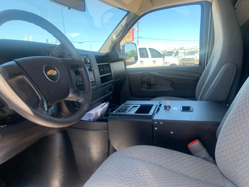 Chevrolet Express Cargo Van 2014 price $16,995