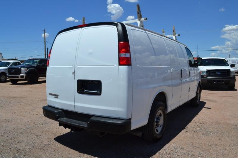 Chevrolet Express Cargo Van 2016 price $14,995