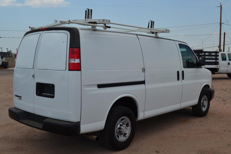 Chevrolet Express Cargo Van 2016 price $18,995