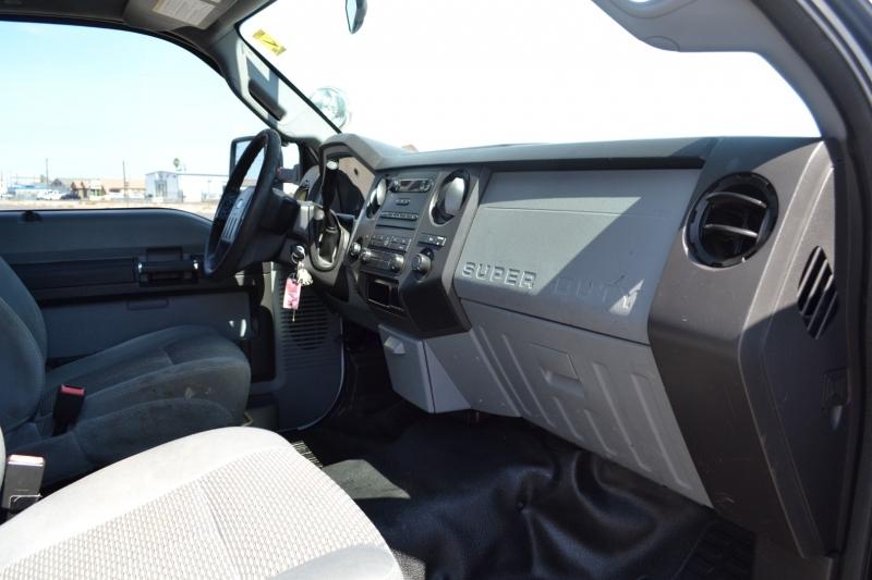 Ford Super Duty F-250 SRW 2011 price $24,995