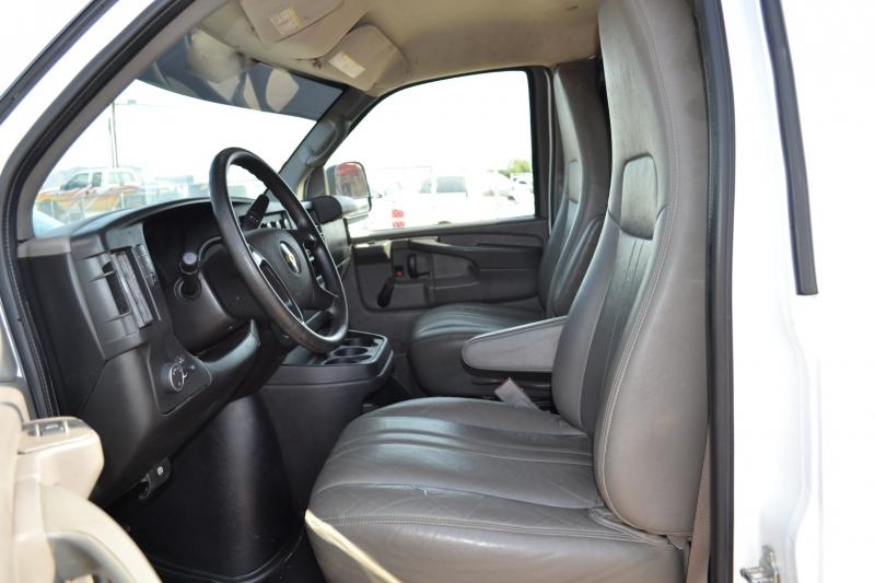 Chevrolet Express Cargo Van 2015 price $18,995