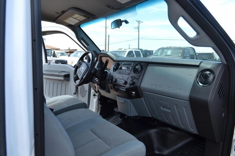 Ford Super Duty F-250 SRW 2015 price $26,995
