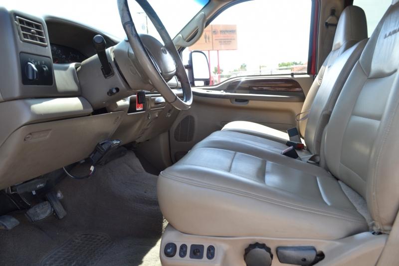 Ford Super Duty F-350 SRW 2001 price $14,995