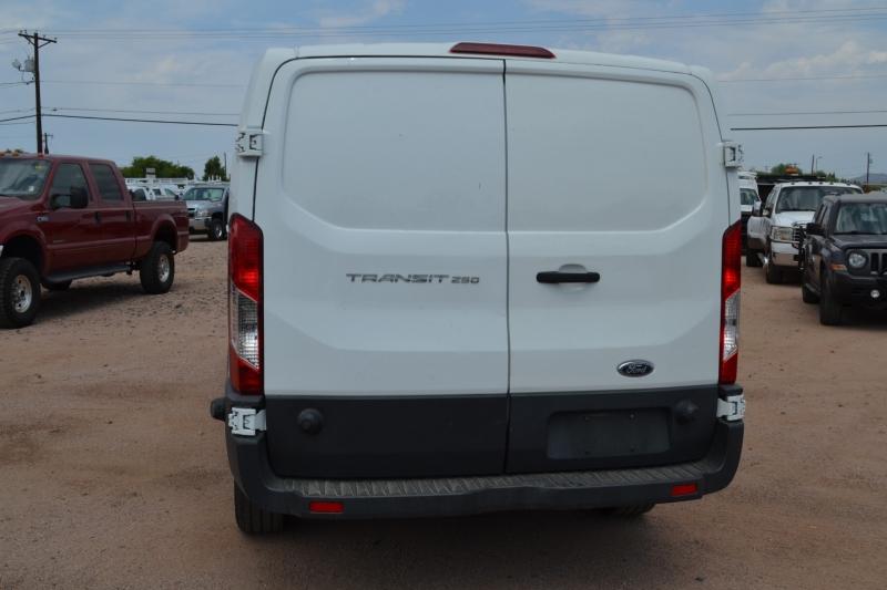 Ford Transit Cargo Van 2015 price $19,995