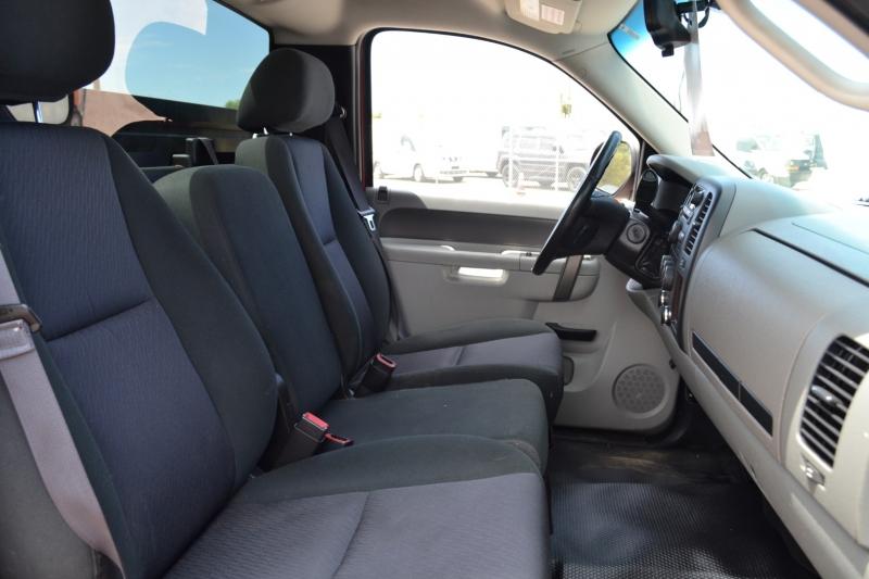 Chevrolet Silverado 1500 2013 price $14,995