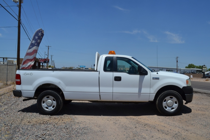 Ford F-150 2006 price $11,995
