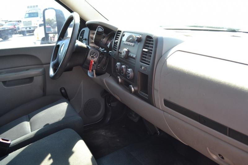 Chevrolet Silverado 3500HD 2012 price $23,995