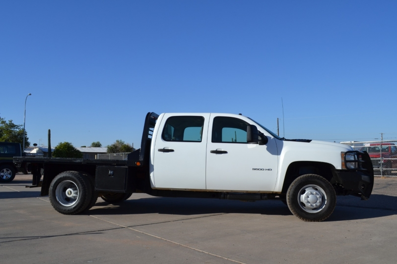 Chevrolet Silverado 3500HD 2011 price $29,995