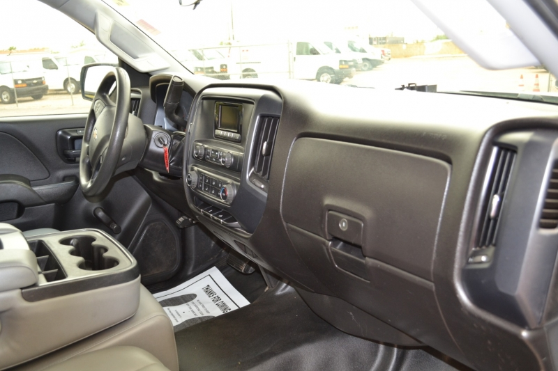 Chevrolet Silverado 2500HD 2015 price $20,995
