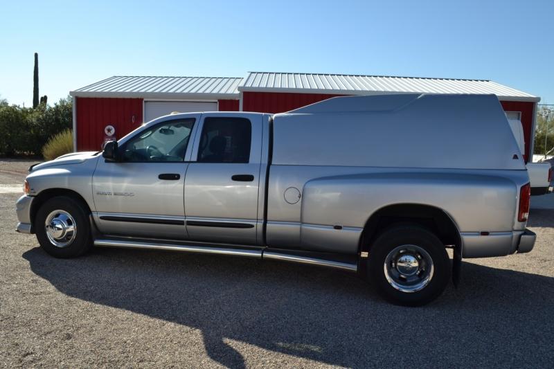 Dodge Ram 3500 2005 price $27,995