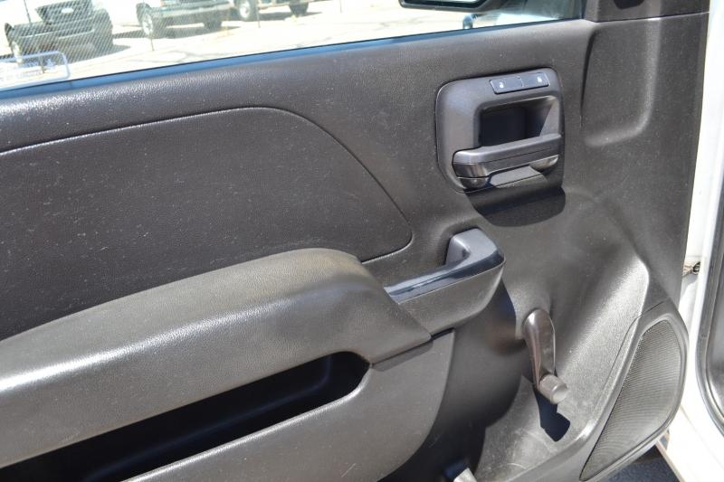 Chevrolet Silverado 2500HD Built After Aug 14 2015 price $20,995