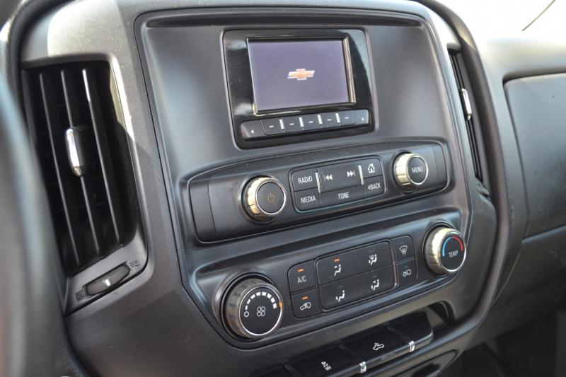 Chevrolet Silverado 2500HD Built After Aug 14 2015 price $29,995