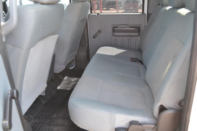 Ford Super Duty F-350 DRW 2011 price $26,995