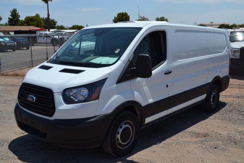 Ford Transit Van 2019 price $25,995