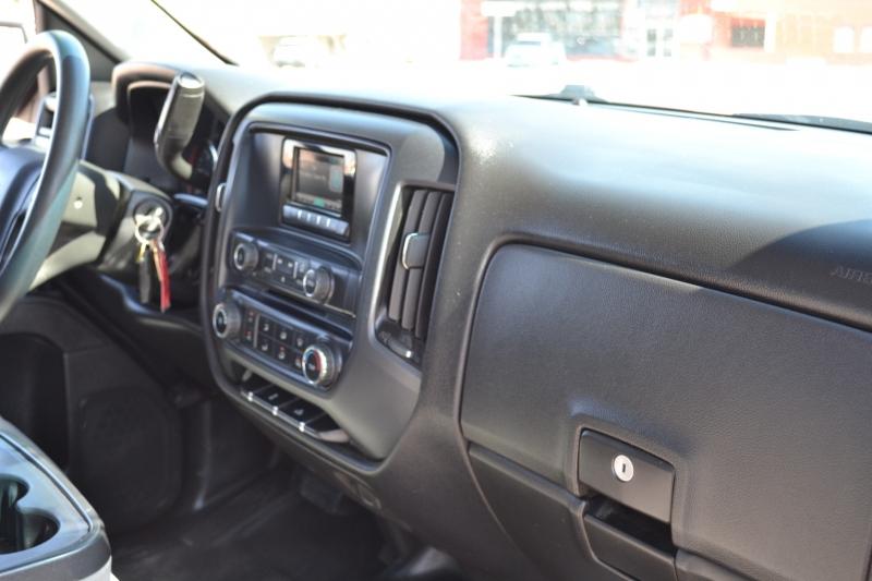 Chevrolet Silverado 1500 2015 price $16,995