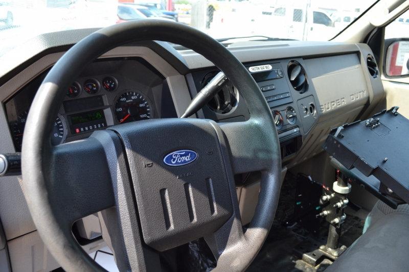 Ford Super Duty F-250 SRW 2008 price $14,995