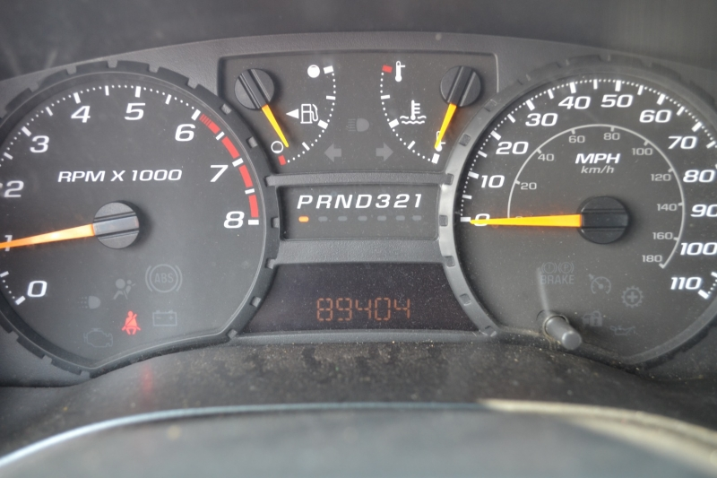 Chevrolet Colorado 2006 price $10,995