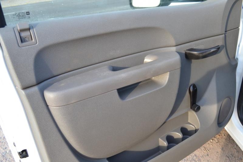 Chevrolet Silverado 2500HD 2012 price $16,995