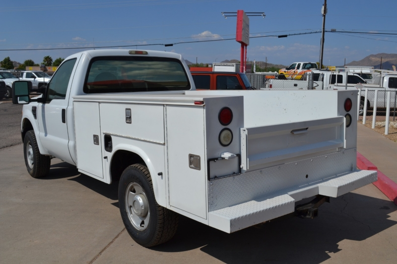 Ford Super Duty F-250 SRW 2009 price $19,995