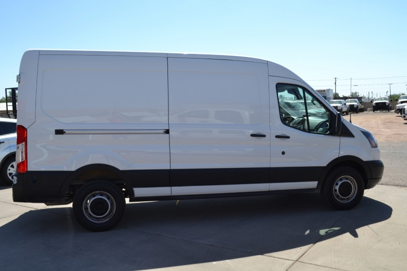 Ford Transit Van 2019 price $34,995
