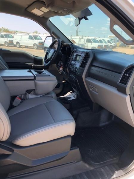 Ford Super Duty F-250 SRW 2018 price $29,995