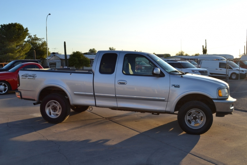 Ford F-150 1998 price $7,995