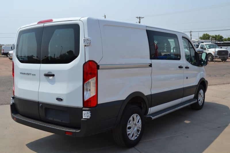 Ford Transit Van 2018 price $24,995