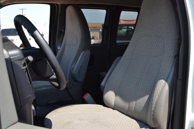 Chevrolet Express Passenger 2010 price $14,995