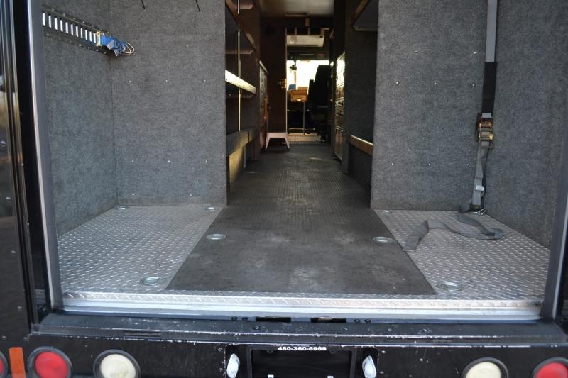 Freightliner MT 55 Step Van 2001 price $34,995