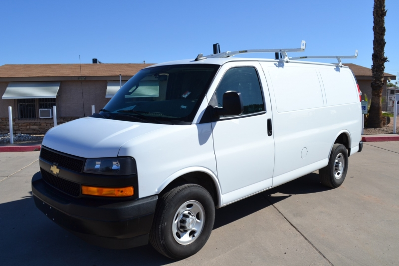 Chevrolet Express Cargo Van 2020 price $29,995
