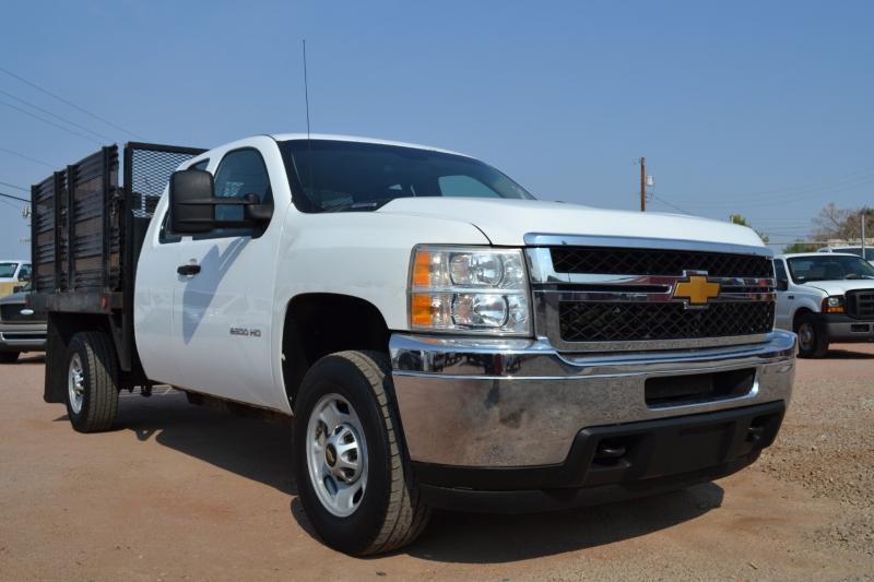 Chevrolet Silverado 2500HD 2013 price $22,995