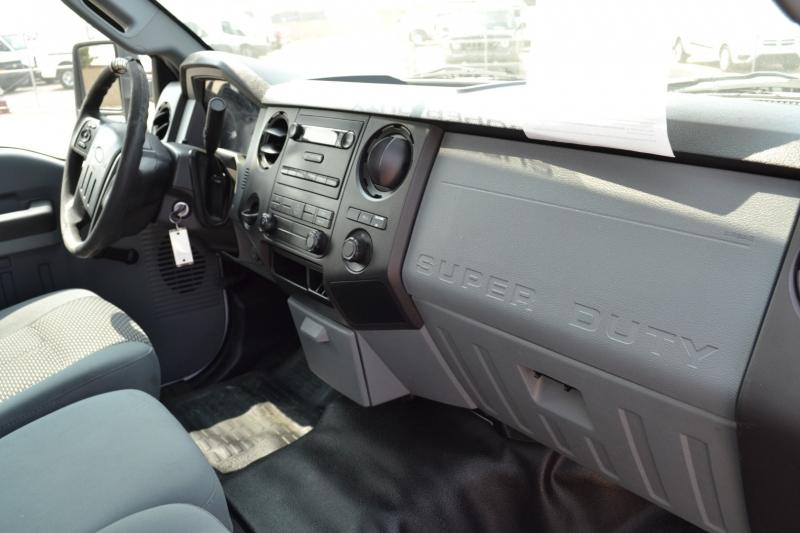 Ford Super Duty F-250 SRW 2011 price $23,995