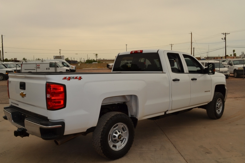 Chevrolet Silverado 2500HD 2018 price $28,995
