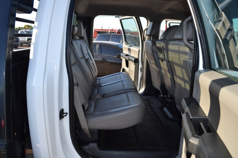 Ford Super Duty F-350 DRW 2018 price $52,995