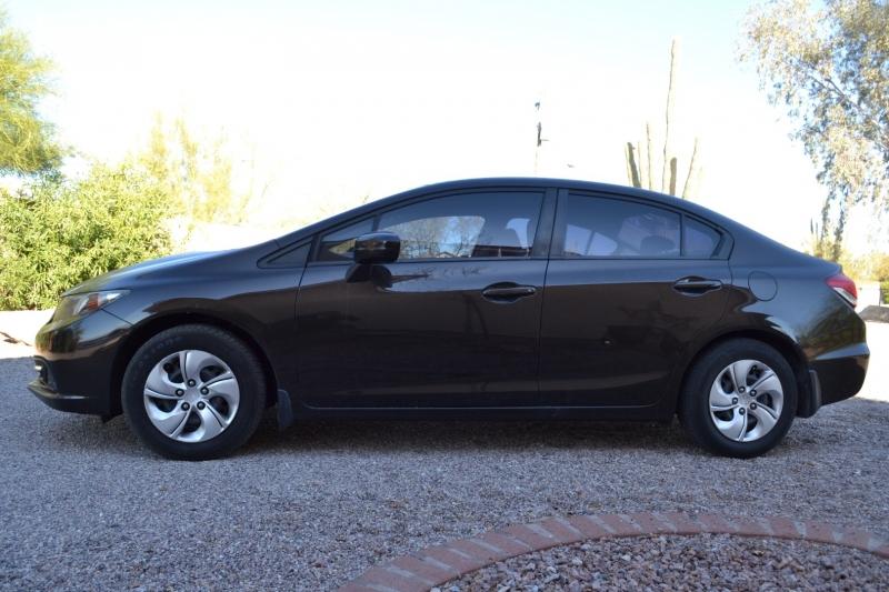 Honda Civic Sedan 2014 price $13,999
