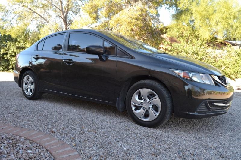Honda Civic Sedan 2014 price $12,995