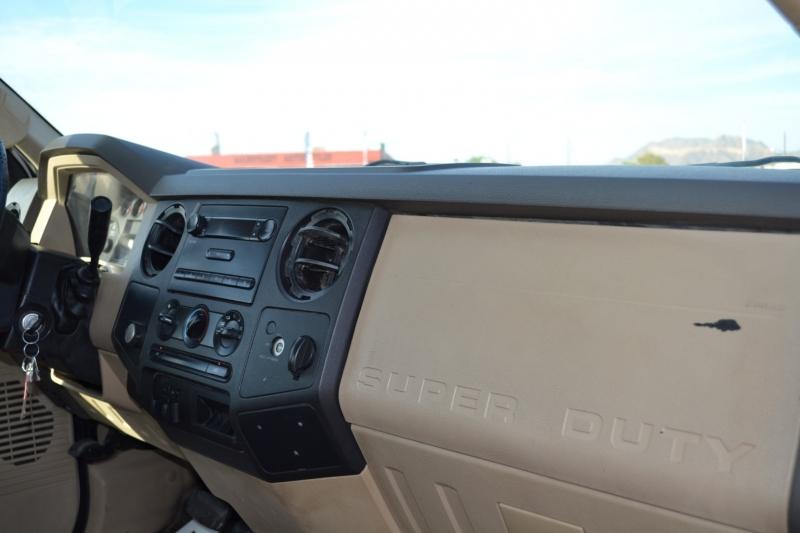 Ford Super Duty F-250 SRW 2009 price $24,995