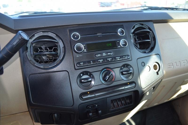 Ford Super Duty F-250 SRW 2009 price $23,995