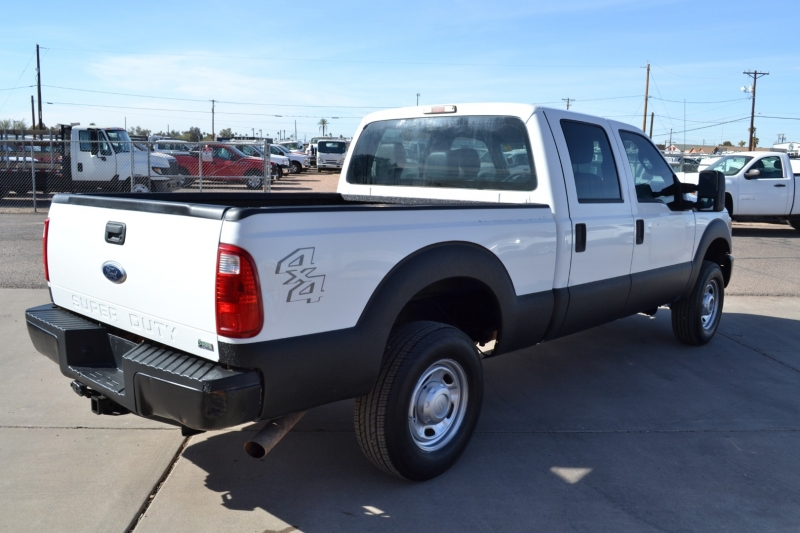Ford Super Duty F-250 SRW 2011 price $28,900