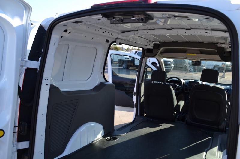 Ford Transit Connect Van 2019 price $26,995